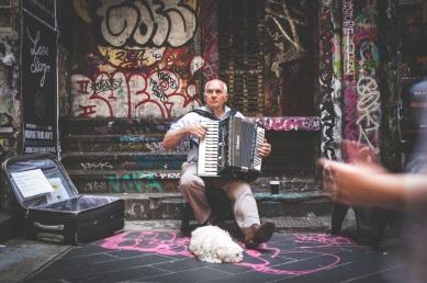 street-performance