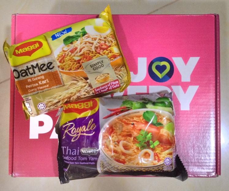 Lazada Maggi Noodles
